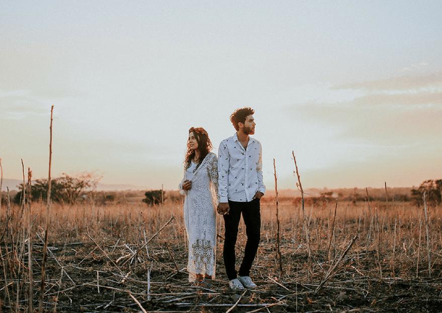 8 formas de sobrevivir a una relación a distancia