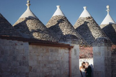 Le migliori location per matrimoni a Bari e dintorni