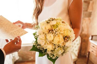 Tú, las fotos de tu boda y un capítulo documental sobre tu vida