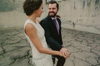 40 reglas para iniciar tu matrimonio con el pie derecho
