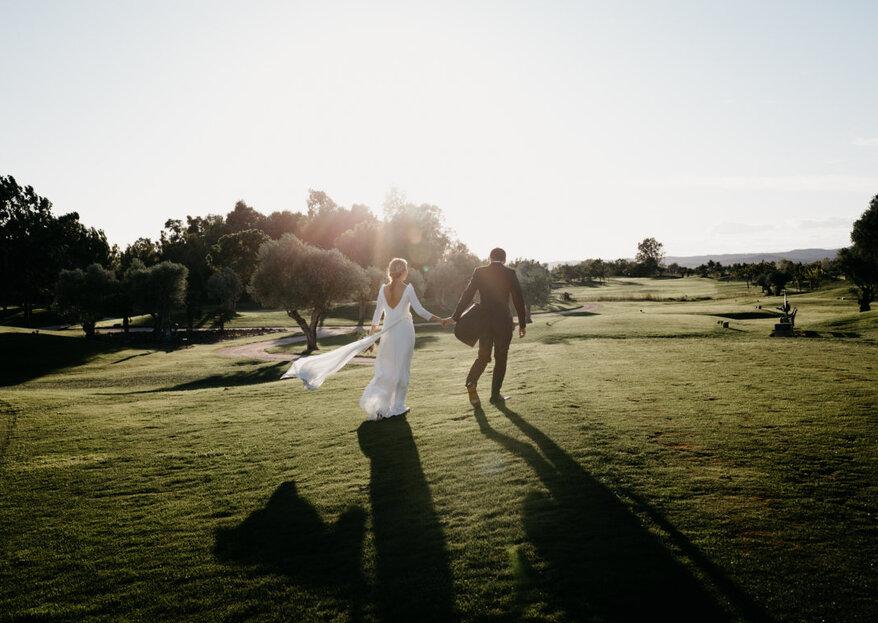 Saskia Photography, el uso de la luz y la belleza de los recuerdos para tus fotografías de boda