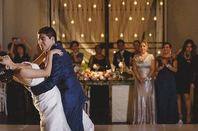 Siete consejos para lograr una boda completamente original