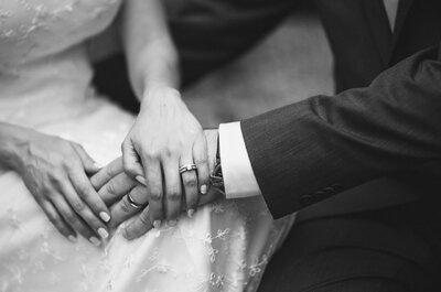 Argollas de matrimonio en Bogotá: ¡Las 11 mejores joyerías!