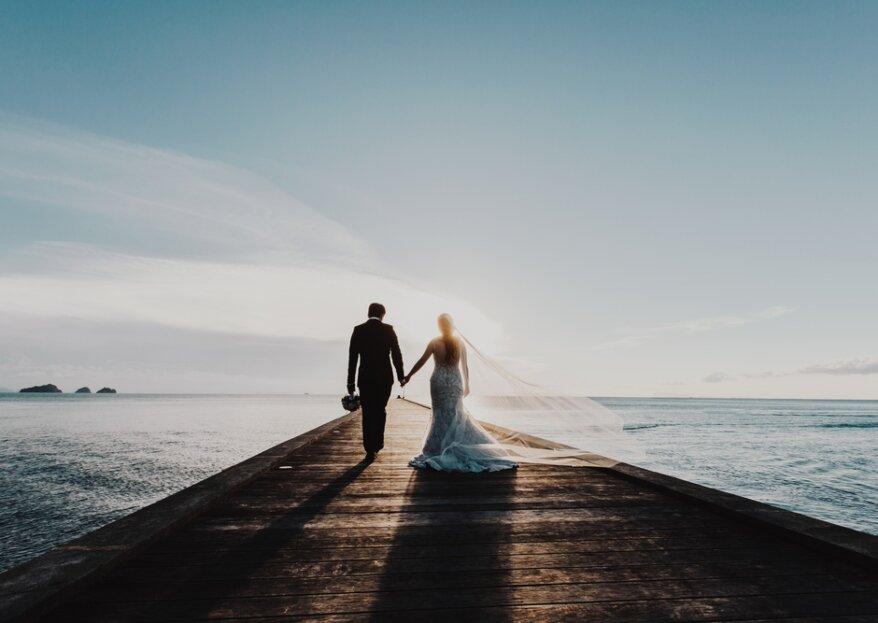 Es el momento para hacer realidad la boda de tus sueños con el préstamo de Cetelem