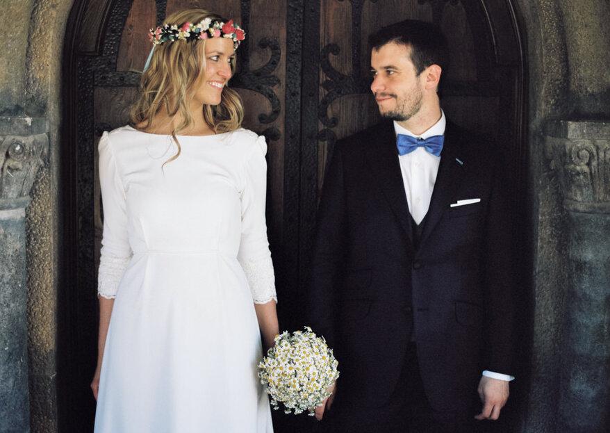 España casarme pareja busco para Busco Español