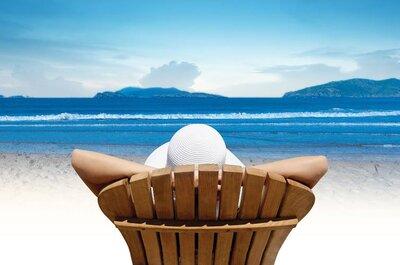 Chez Pitu: lugar perfeito para sua lua de mel de frente ao mar em Búzios