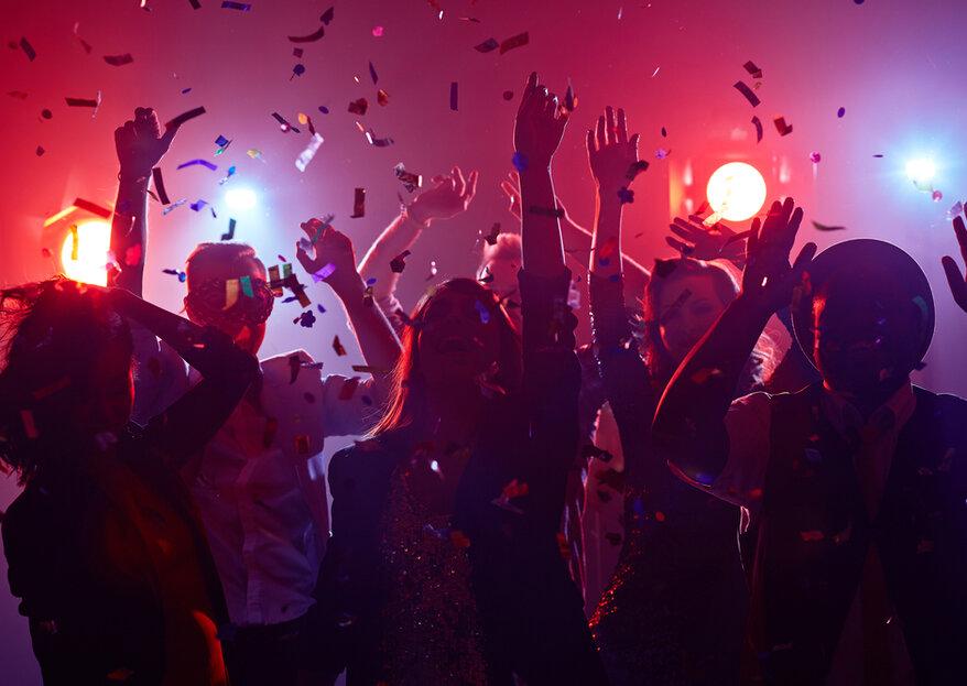 62 canciones de reggaeton para no dejar de bailar en tu boda