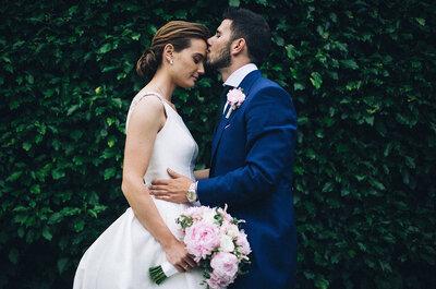 ¿Puedes ahorrar organizando la boda de tus sueños? Descubre en qué NO deberías recortar
