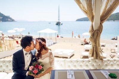 Najlepsze zdjęcia ślubne wykonane w roku 2014!