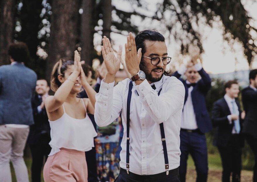 OW Video : l'art de mettre en lumière les émotions au travers d'une vidéo de mariage moderne