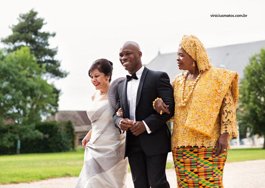 Casamento com estrangeiro: confira o que é essencial para casar
