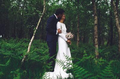 ¿Cuál es el estilo de boda perfecto para ti? ¡Descúbrelo con este test!