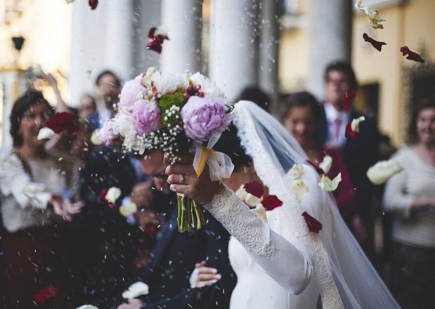 Die 8 wichtigsten Aufgaben nach der Hochzeit