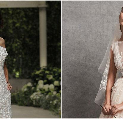 32668e8199ce Scopri i 100 abiti da sposa 2019 più belli delle ultime collezioni