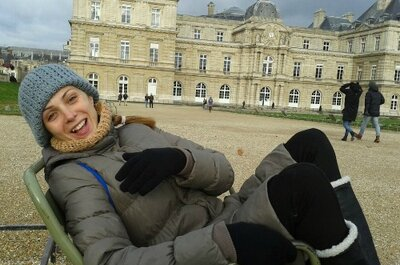 París, mon amour...Rincones románticos para perderte en tu luna de miel