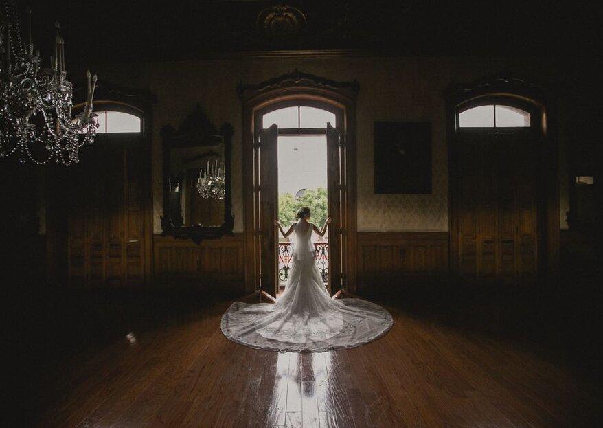 4 empresas regiomontanas que harán que tu boda en Monterrey sea inolvidable