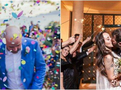 Assessores de casamento em São Paulo super requisitados: mais que anjos da guarda!