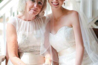 16 consejos de las abuelitas para un matrimonio feliz y duradero
