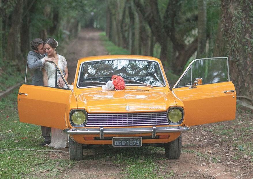 Vídeo de casamento em São Paulo: os 12 melhores profissionais de filmagem!