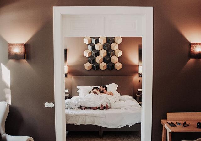 8 camas dignas de revista para sonhar acordado