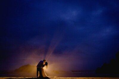 ¿Cómo bailar el vals de bodas? Aquí las pautas más importantes