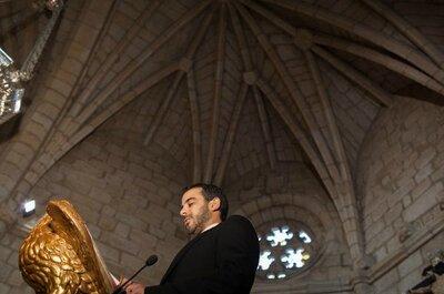 Elección de las lecturas para una ceremonia católica