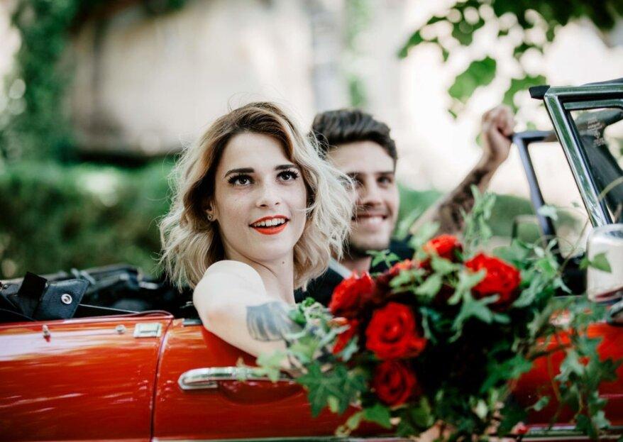 4M en Provence : reines de la déco et de l'organisation de mariage, rencontrez Carole et Virginie
