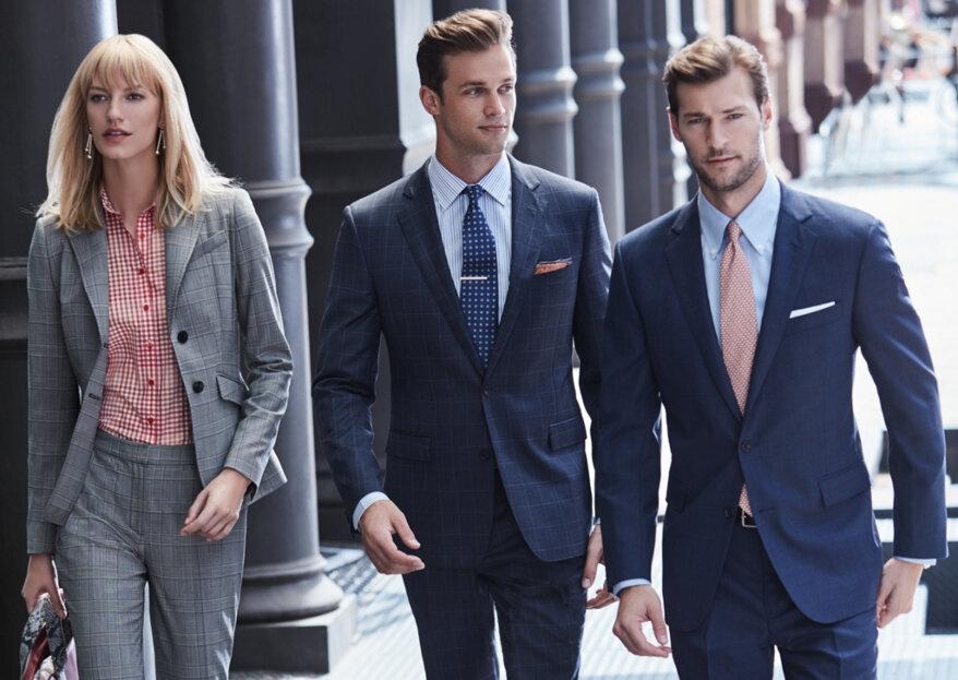 Tendencias Para Hombres 2019 Descubre La Moda Que Más Se Está Llevando