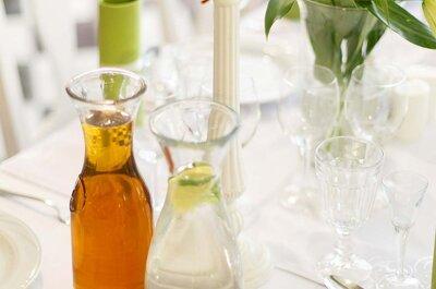 Jakie wino wybrać na wesele?