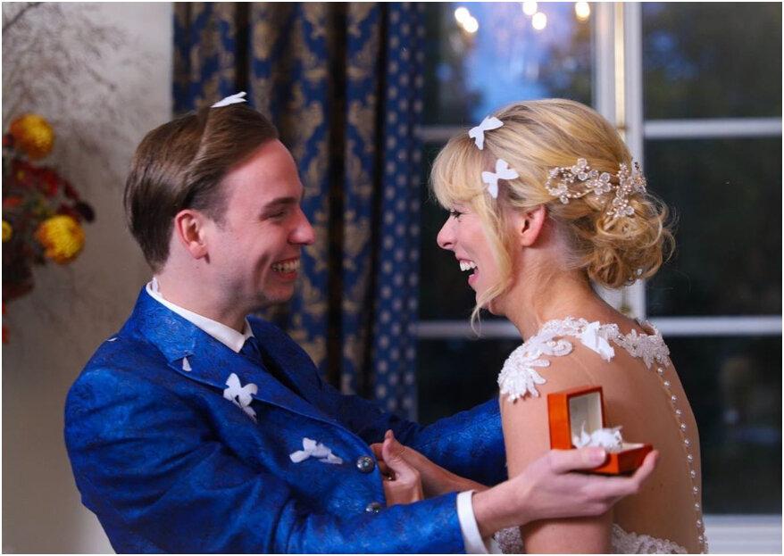 Q&A met Marit Brugman over haar bruiloft met Dylan Haegens!
