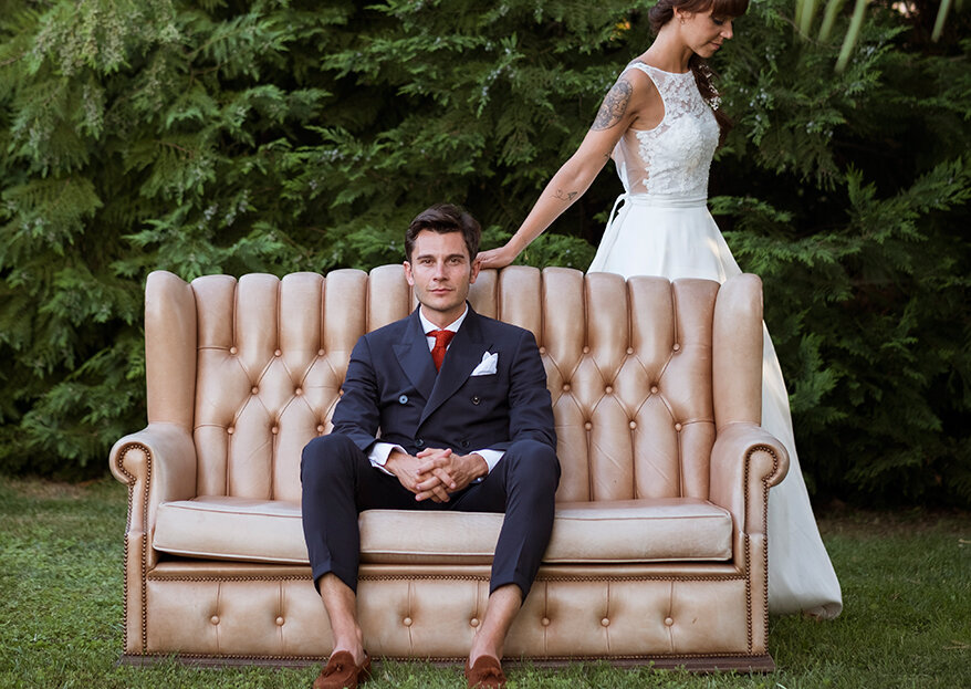 O que eles mais gostaram: os 10 momentos preferidos do noivo no casamento