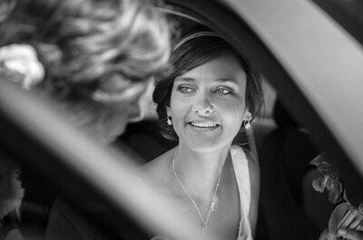 Pour votre mariage, des émotions et des regards capturés par un virtuose de l'objectif