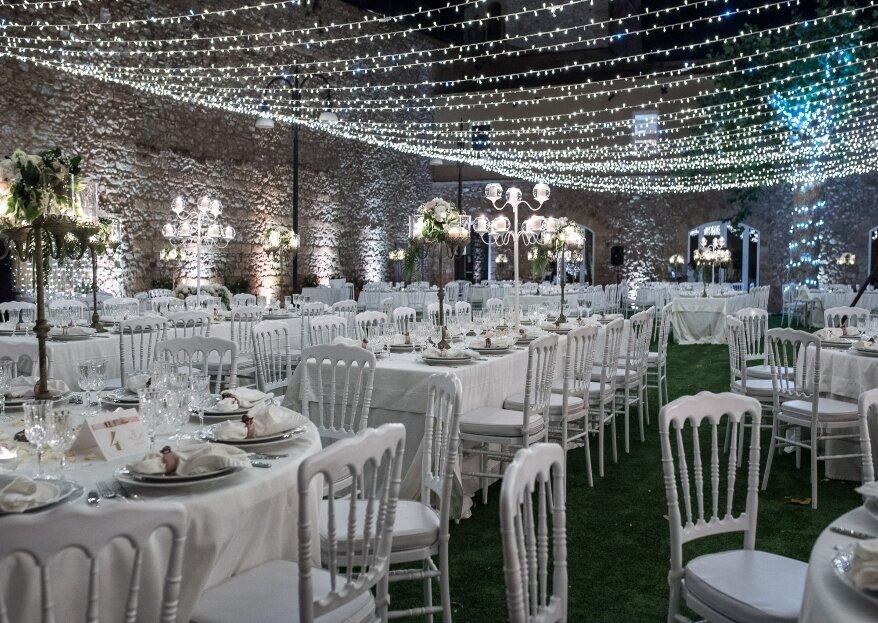 A Palermo, la coppia d'eccellenza per il tuo matrimonio da Favola Antonio & Rossella di Il Salotto del Matrimonio