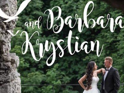 Wideo ślubne Barbary i Krystiana w Szczyrku, to niesamowita inspiracja dla Par! Musisz to zobaczyć!