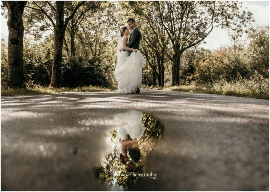 Goedkoop trouwen: 9 manieren om geld te besparen op jullie bruiloft!