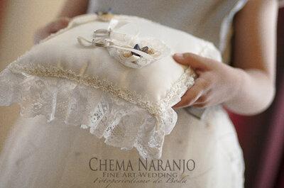 Green Wedding- Der neuste Trend in der Hochzeitswelt