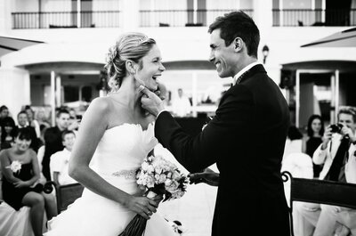 Ces détails que les mariés oublient trop souvent lors de l'organisation du mariage