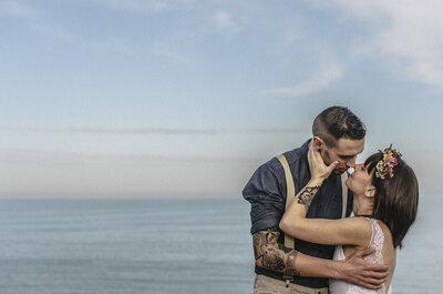 8 razones por las que una relación a distancia fortalecerá su amor