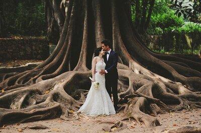 7 truques infalíveis para um Casamento de Outono lindíssimo!
