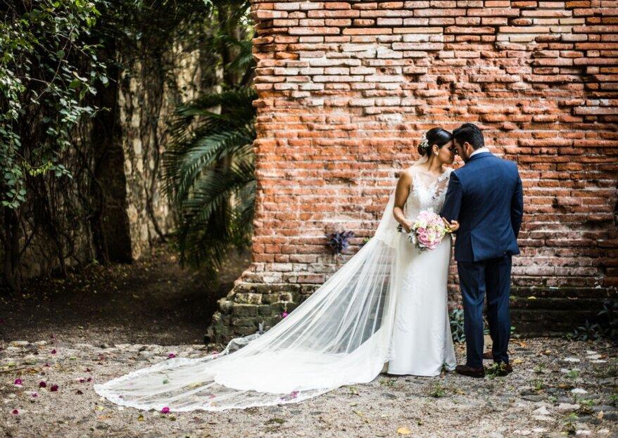 Luvinais mantiene vivo el recuerdo de tu boda eternamente