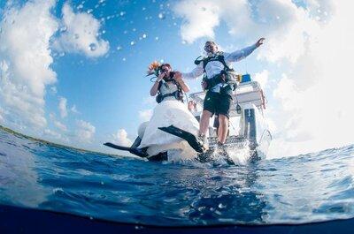 Los 17 mejores hoteles para una boda en la Riviera Maya y Cancún: ¡Cásate en el caribe mexicano!