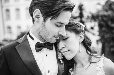 Interkulturelle Destination Wedding in Holland – Einblicke in die Sommerhochzeit von Denica & Bertram!