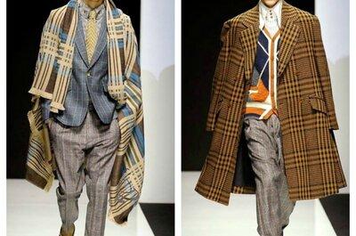 Milano Moda Uomo 2015: i trend da non perdere dalle passerelle milanesi