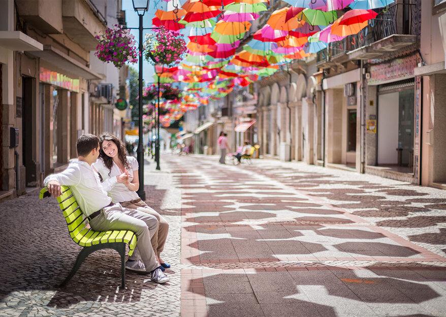 Mini-Guia para casar em Aveiro: Alcance o seu casamento de sonho