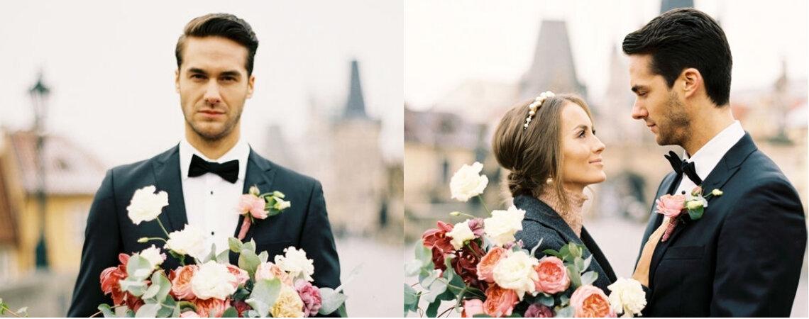 Как хорошо выглядеть в день свадьбы? Подсказки для жениха!