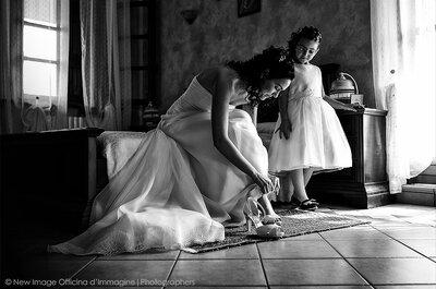 I migliori atelier da sposa di Bergamo: l'abito dei tuoi sogni lo trovi qui!
