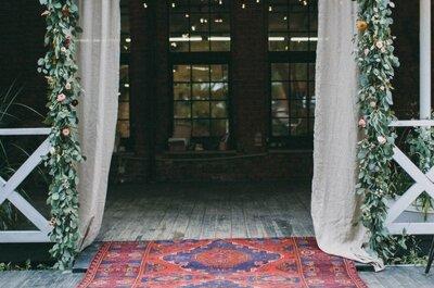 10 составляющих: декоративные детали, которые сделают вашу свадьбу незабываемой для всех!