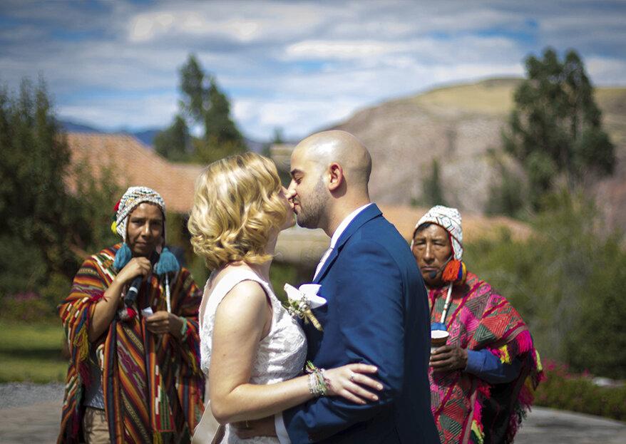 Casa Andina: celebra tu matrimonio en un hotel de lujo, ¡estos destinos te encantarán!