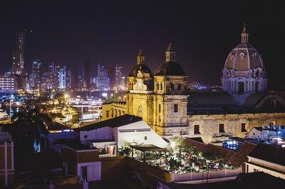Orquestas y grupos musicales para bodas en Cartagena: ¡Las mejores para amenizar tu celebración!