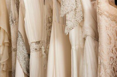 Noleggio abiti da sposa: una guida ai migliori fornitori italiani